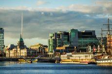Beasiswa S2 dan S3 di Irlandia, Ikuti Syarat dan Tahapnya