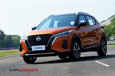 Komparasi Corolla Cross dan Nissan Kicks e-Power, Mana Lebih Unggul?
