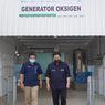 Erick Thohir: Pabrik Petrokimia Gresik Bisa Produksi 23 Ton Liquid Oksigen/Hari