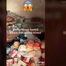 Viral Penghuni Kamar Indekos Penuh Tumpukan Sampah, Hoarding Disorder?
