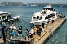 Pariwisata Dibuka untuk Wisatawan Nusantara saat Kasus Corona Menurun