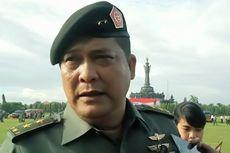 BNPT: Selain Jakarta, Bali Berstatus Daerah