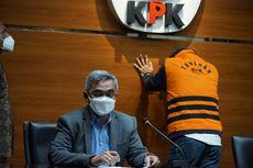 Dugaan Suap Pengesahan RAPBD Jambi, Paut Syakarin Siapkan Uang Rp 2,3 Miliar untuk Anggota DPRD