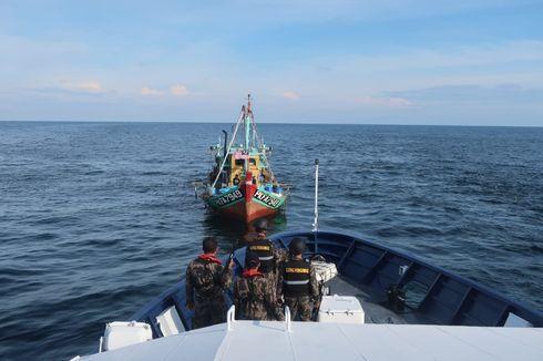 Di Tengah Covid-19, Kapal Maling Ikan Kembali Marak di Natuna Utara