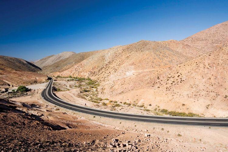 Pan America Highway