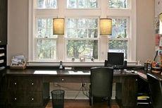 Catat, Cara Efektif Bekerja Produktif di Rumah!