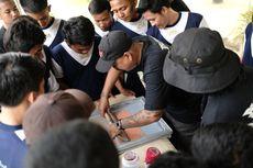 Hari Sumpah Pemuda: Saat Binaan Lapas Anak Pun Punya Masa Depan