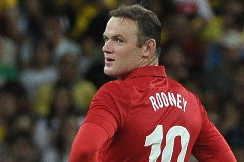 Ada Rooney, Arsenal Bisa Juara