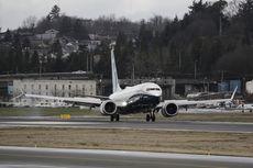 CEO Boeing Minta Maaf kepada Keluarga Korban Kecelakaan 737 Max