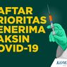Jubir Wapres Tegaskan Kehalalan Vaksin Covid-19 Tak Jadi Hambatan