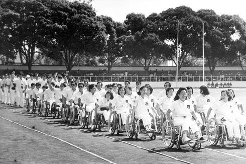 Saat Indonesia Catat Prestasi di Pesta Olahraga Difabel pada 1975