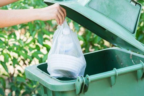 Inisiasi Anak Negeri Mengurangi Masalah Sampah Plastik Sekali Pakai