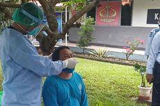20 Orang di Lapas Narkotika Cirebon Positif Covid-19