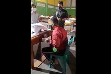 Curhat Pasien Covid-19 kepada Bupati, Ditelantarkan dan Tak Dirawat di Tempat Karantina