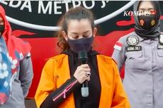 Reza Artamevia Akan Jalani Asesmen Pekan Depan