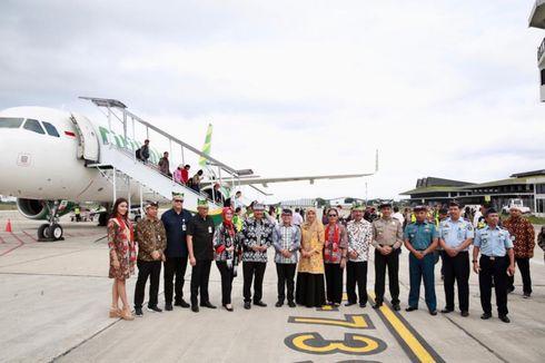 Jalan Panjang Banyuwangi Memiliki Bandara Internasional