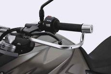 Kenali Fungsi Pelindung Tangan dan Mesin pada Motor