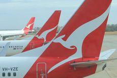 Laba Maskapai Penerbangan Qantas Terbaik dalam 95 Tahun