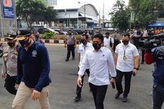 Polda Metro Jaya Bentuk Dua Tim Khusus untuk Olah TKP Gedung Kejaksaan Agung