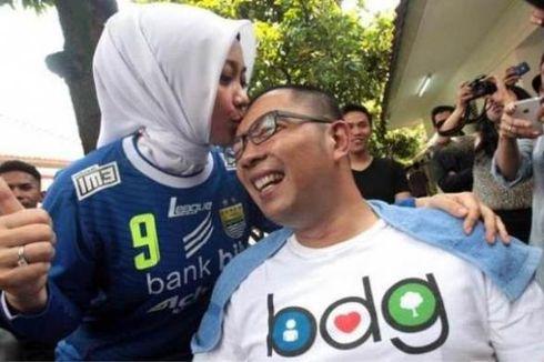 Ridwan Kamil Minta Bobotoh Seluruh Dunia Berkumpul