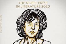 Daftar dan Profil Penerima Nobel Sastra, Fisika, Kimia, dan Kedokteran 2020