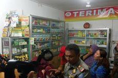 Info Bocor, Banyak Apotek di Depok Tutup Saat Razia Obat Keras