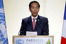 Jokowi Tegaskan Komitmen RI pada Pelestarian Hutan dan Energi Terbarukan