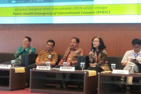 Kementerian Kesehatan: Indonesia Siap Hadapi Virus Corona