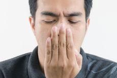 16 Cara Menghilangkan Bau Mulut Secara Alami