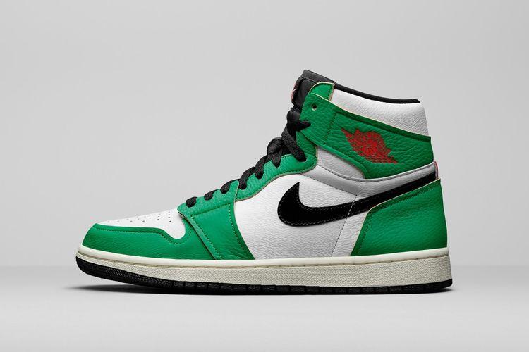 Jordan Brand Holiday 2020 Retro Collection