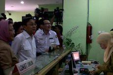 Wapres: BPJS Per 1 Januari 2014 Harus Sudah Diberlakukan!