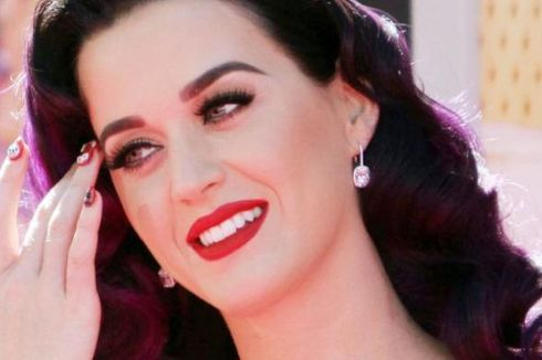 Lirik dan Chord Lagu Last Friday Night (T.G.I.F.) dari Katy Perry