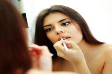 Kandungan Vitamin E dalam Lip Mousse Bantu Jaga Kelembaban Bibir