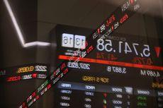 Saham KPAS dan ENZO Masuk Pengawasan Bursa