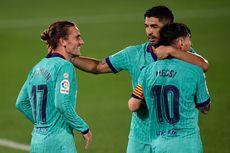 Trofi Liga Spanyol