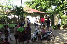 Kepala dan Aparat Desa serta BPD Dapat Bansos, Warga Protes Keras