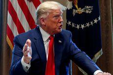 Covid-19, Trump Hentikan Hubungan dengan WHO