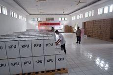 KPU Mulai Siapkan APD hingga Tinta untuk Pilkada Magelang 2020