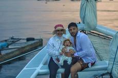Cerita Dua Tahun Rumah Tangga Ammar Zoni dan Irish Bella