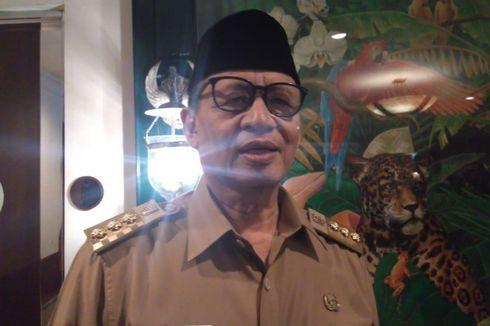 Wahidin Halim: BKSP Jabodetabekjur Cuma Rapat, Hasilnya Enggak Ada