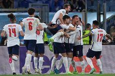 Update Ranking FIFA: Inggris 3 Besar Gusur Perancis, Timnas Indonesia...