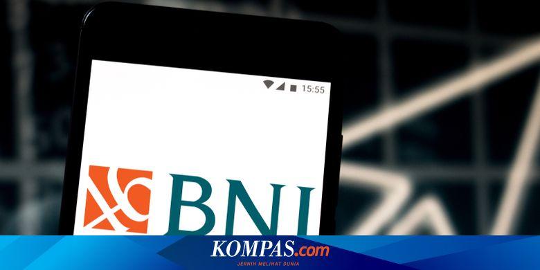 BBNI Kartu ATM BNI Strip Magnetik Akan Diblokir mulai 1 Mei 2021