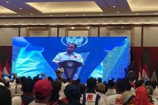 Ketum Projo Ungkap Sempat Minta Jabatan Wamenhan ke Jokowi