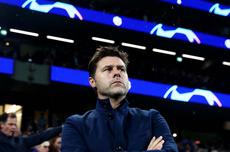 Pecat Pochettino, Tottenham Harus Bayar Setengah Triliun Rupiah