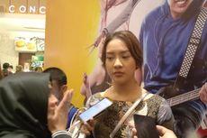 Anya Geraldine Belajar Bahasa Sunda dari Nol