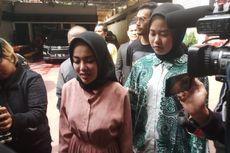 Polisi: Medina Zein Belum Lama Konsumsi Amfetamin