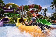 Weekend di Waterpark Baru Area Bekasi, Coba 10 Wahana Berikut