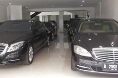Pilihan Mobil Bekas Rp 100 Jutaan di Balai Lelang, Ada Alphard sampai Mercy