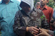 Cabai Mahal, Risma Bagi 2,000 Bibit Cabai Gratis di Surabaya