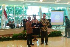 Sepak Bola untuk Perdamaian dari Kemenlu RI dan Uni Papua